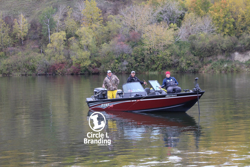 Vanity Cup Fishing Tournament